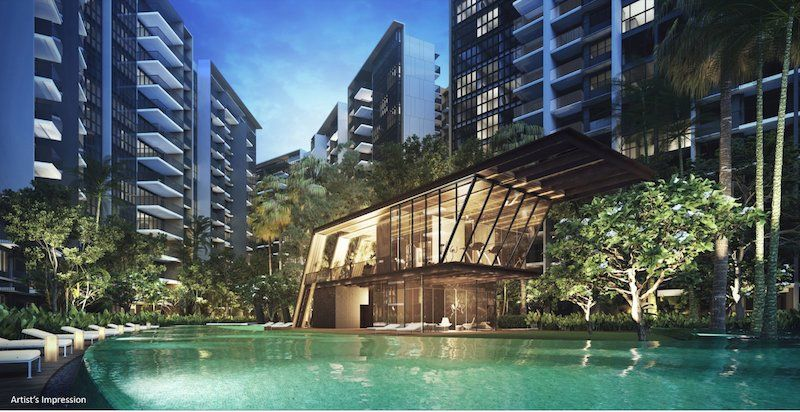 Affinity at Serangoon floor plan, Affinity at Serangoon price, Affinity at Serangoon showflat