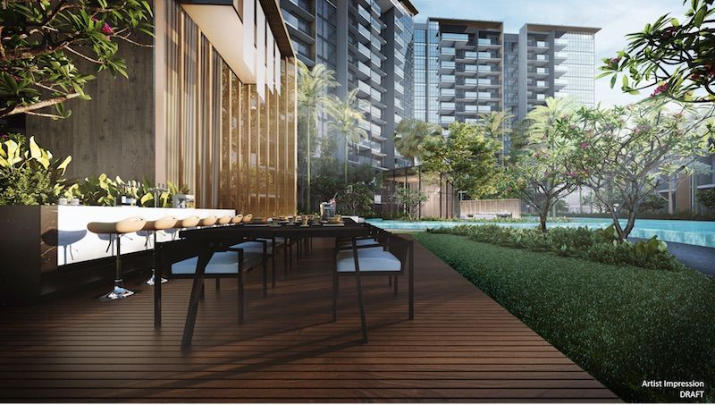 Affinity at Serangoon developer Oxley, Affinity at Serangoon property guru, Affinity at Serangoon condominium